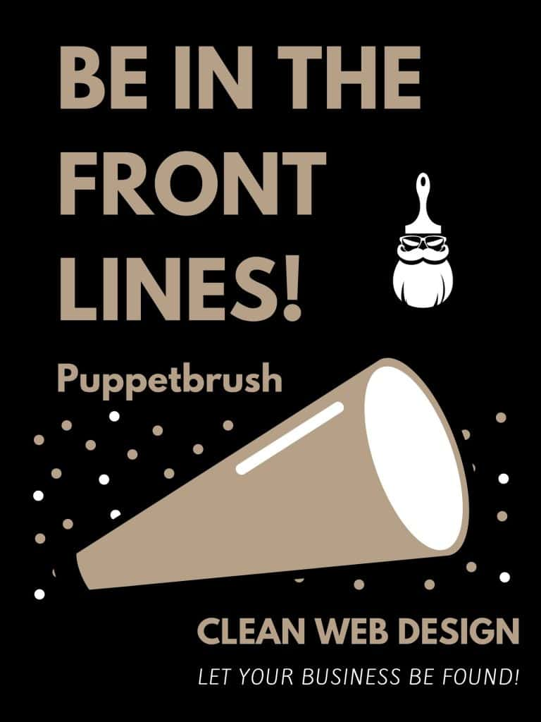 Web Design bedford | Puppetbrush | 1 (888) 902-6101