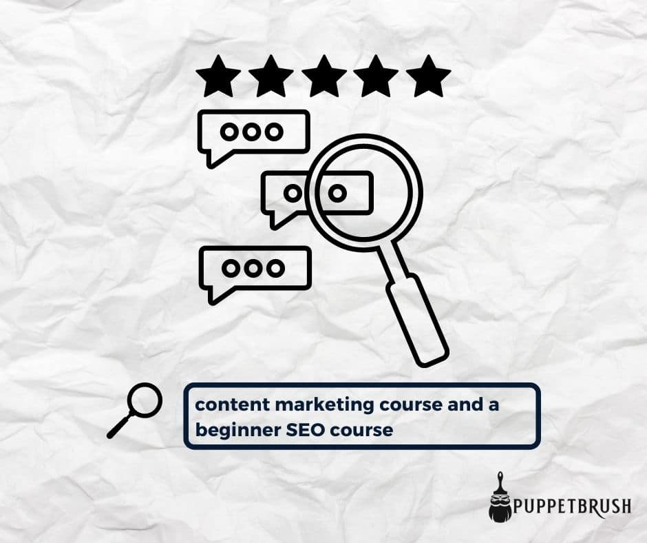 SEO surfer Course Review-Puppetbrush