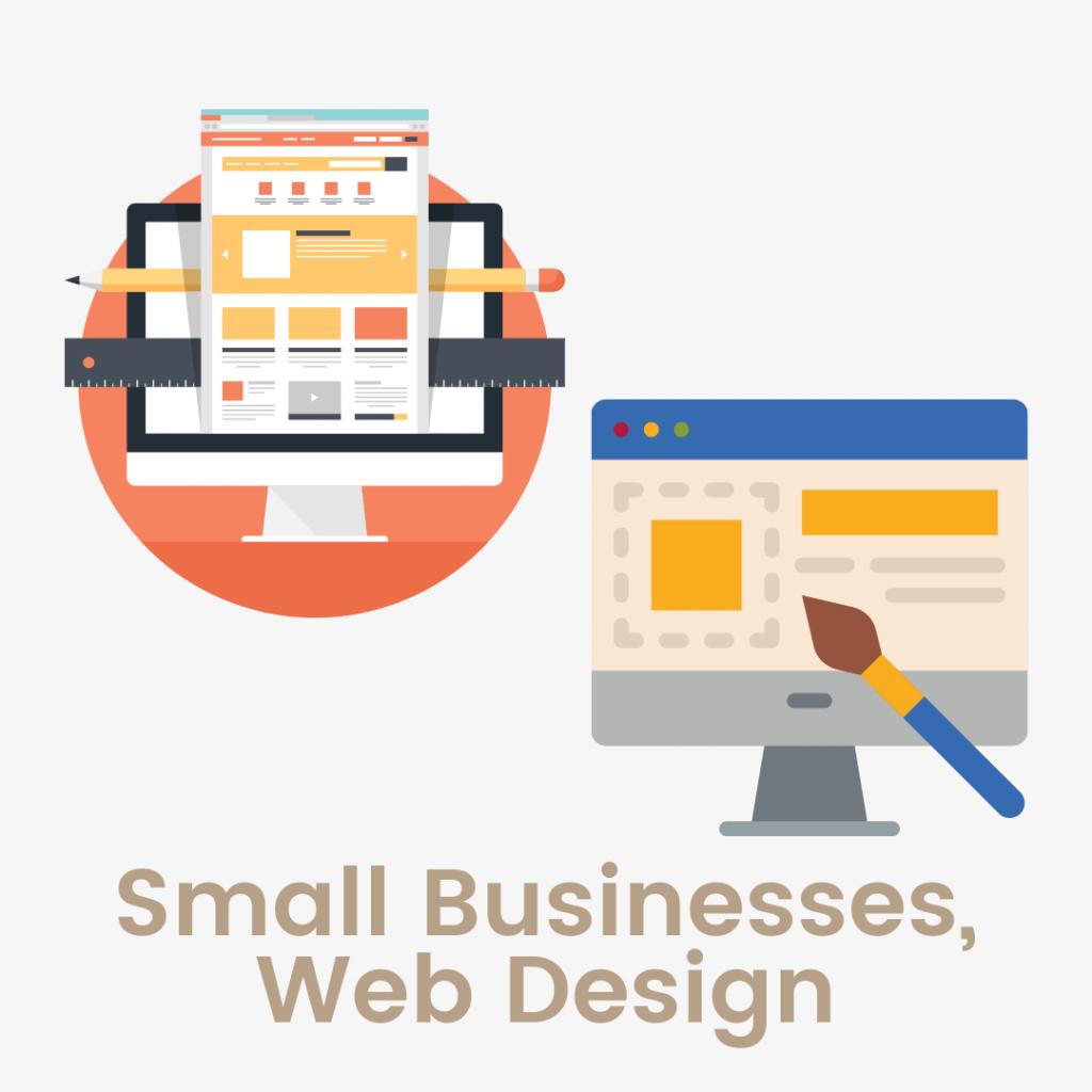 Cheap Website Design Canada-wide | Puppetbrush