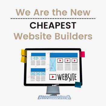 Cheap Website Design | Puppetbrush