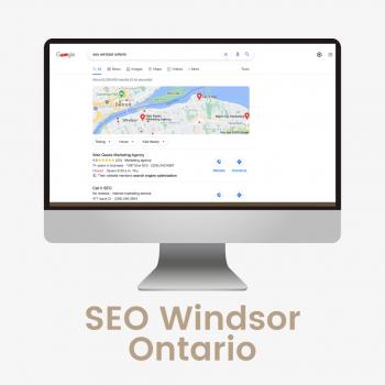 SEO Windsor Ontario   SEO agency Windsor   Puppetbrush