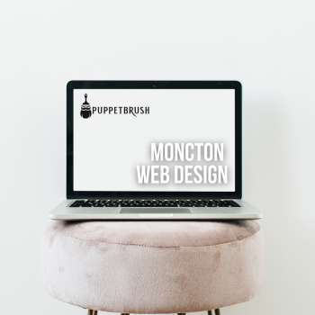 Web Design Moncton | Puppetbrush