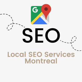 local SEO services Montreal | Puppetbrush